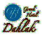 Grand Hotel Dahlak Logo
